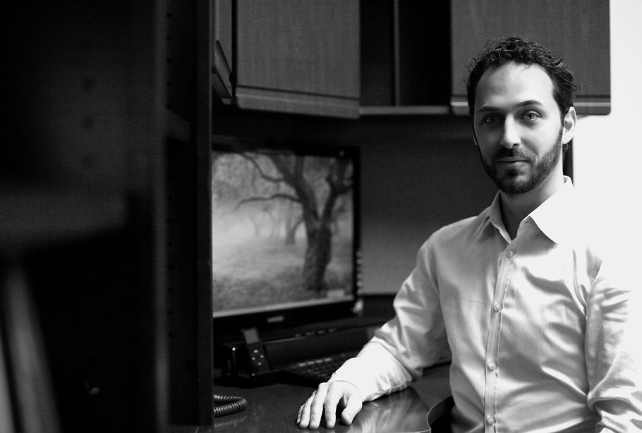 Ry at desk_pp bnw.jpg