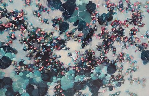LASSERRE_Clothillde-150x105-Huile sur to