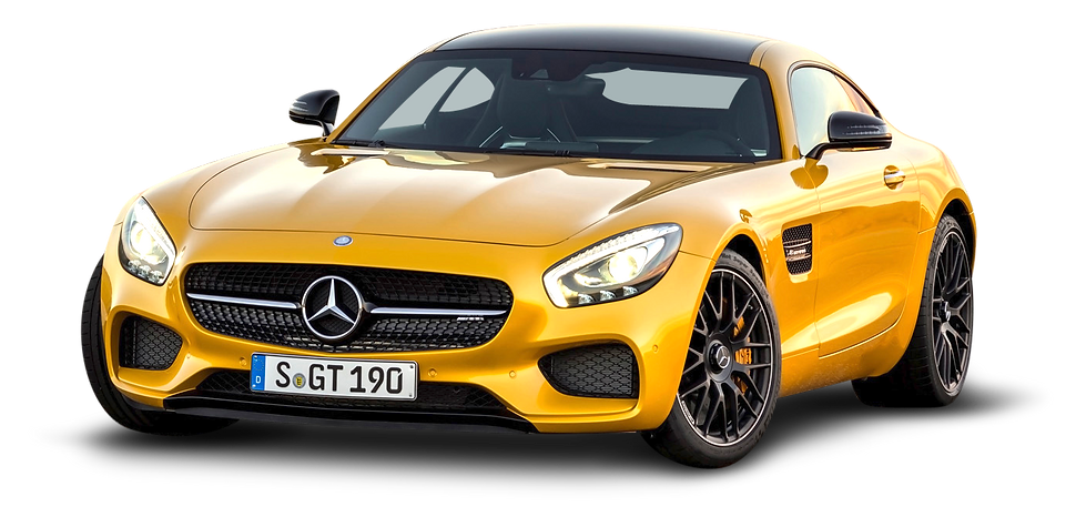 PNGPIX-COM-Mercedes-AMG-GT-Solarbeam-Car