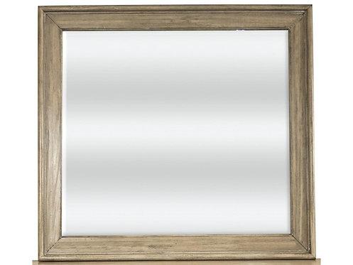 Corrine Landscape Mirror By Riverside Furniture