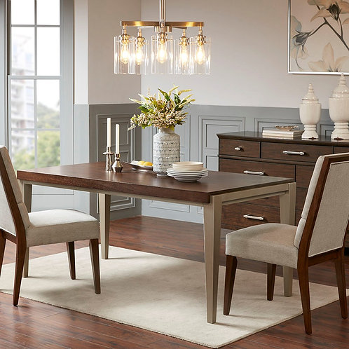 Vandyke Dining Table By Madison Park Signature