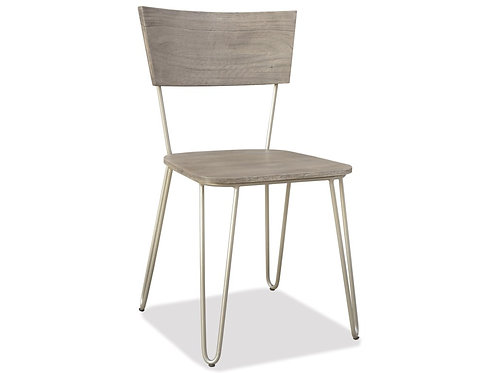 Waverly Side Chair By Riverside Furniture