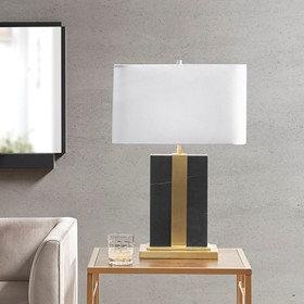 Barclay Table Lamp by Martha Stewart