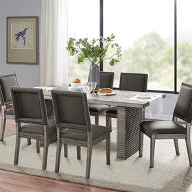 West Ridge Dining Table by Madison Park