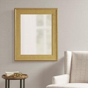 Westchester Rectangle Accent Mirror by Martha Stewart