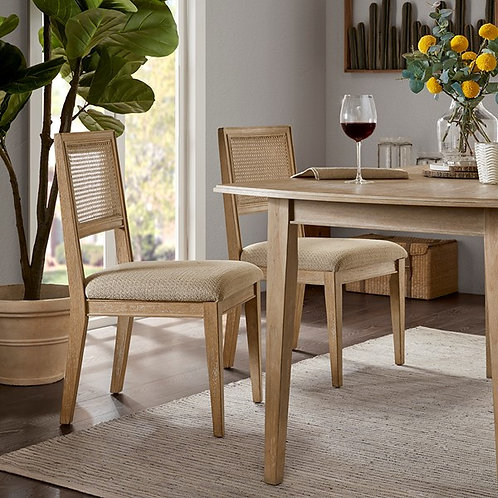 Kelly Dining Side Chair (Set of 2) By Ink & Ivy