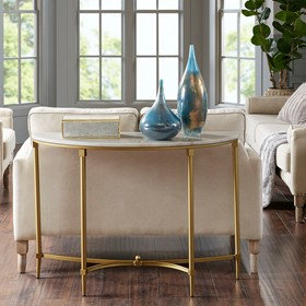 Bordeaux Console Table by Madison Park Signature