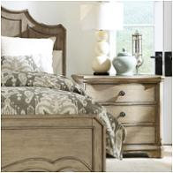 Corrine 3 Drawer Nightstand By Riverside Furniture