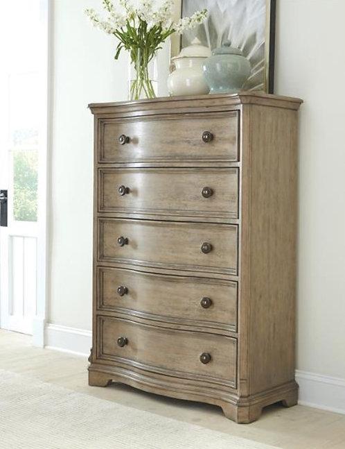 Corrine 5 Drawer Chest By Riverside Furniture