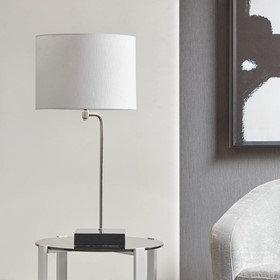 Cheystie Table Lamp by Martha Stewart