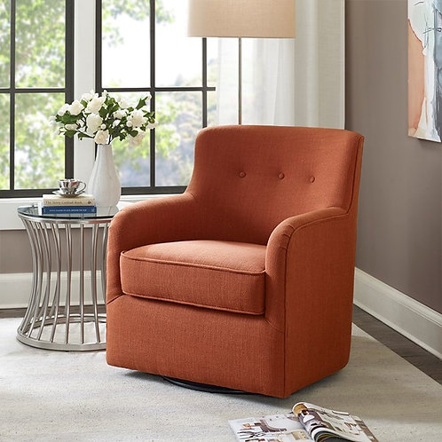 Adele Swivel Chair By Madison Park