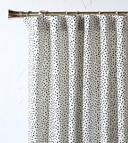 Camden Speckled Panel