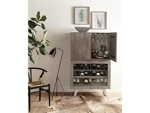 Waverly Bar Cabinet By Riverside Furniture