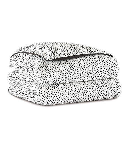 Camden Speckled Hand Tacked Comforter By Eastern Accents