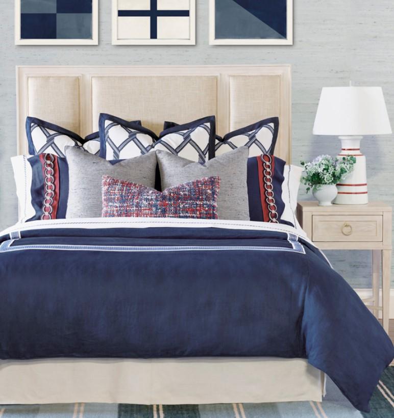 Luxury Bedding - Newport