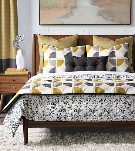 Camden Bedset By Eastern Accents
