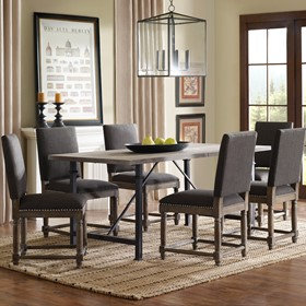 Cirque Dining Chair (Set of 2) by Madison Park