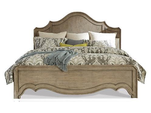 Corrine Panel Bed By Riverside Furniture