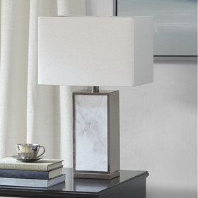 Walden Table Lamp by Hampton Hill