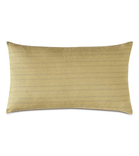 Camden Woven Decorative Pillow By Eastern Accents