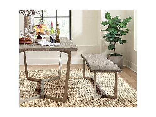 Waverly Dining Bench By Riverside Furniture