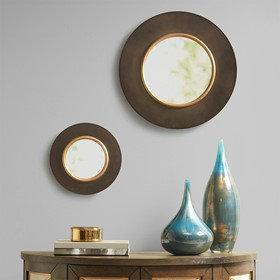 Kenton Mirror Set of 2 by Madison Park