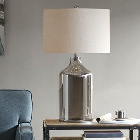 Colby Table Lamp  by Urban Habitat