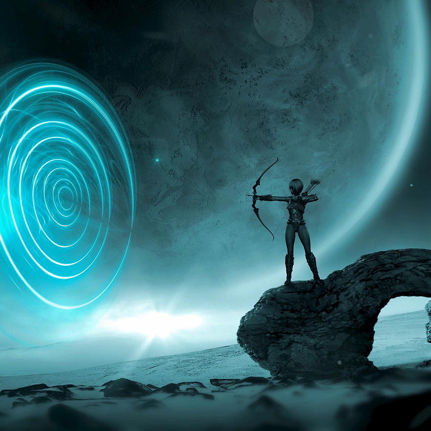 Starseed Technology DNA Activation Class