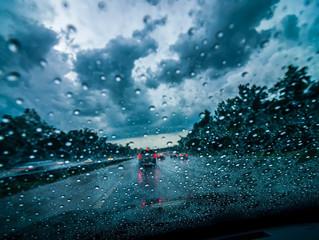Ih, choveu... Parte 2 para motoristas