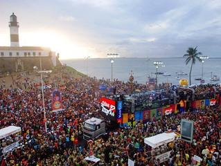 O meu, o seu e o nosso Carnaval