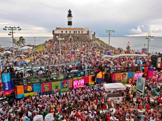 Já é Carnaval cidade... três dicas para planejar o seu carnaval.