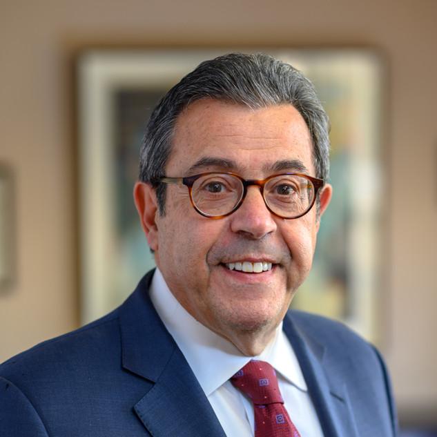 James J. Veneruso