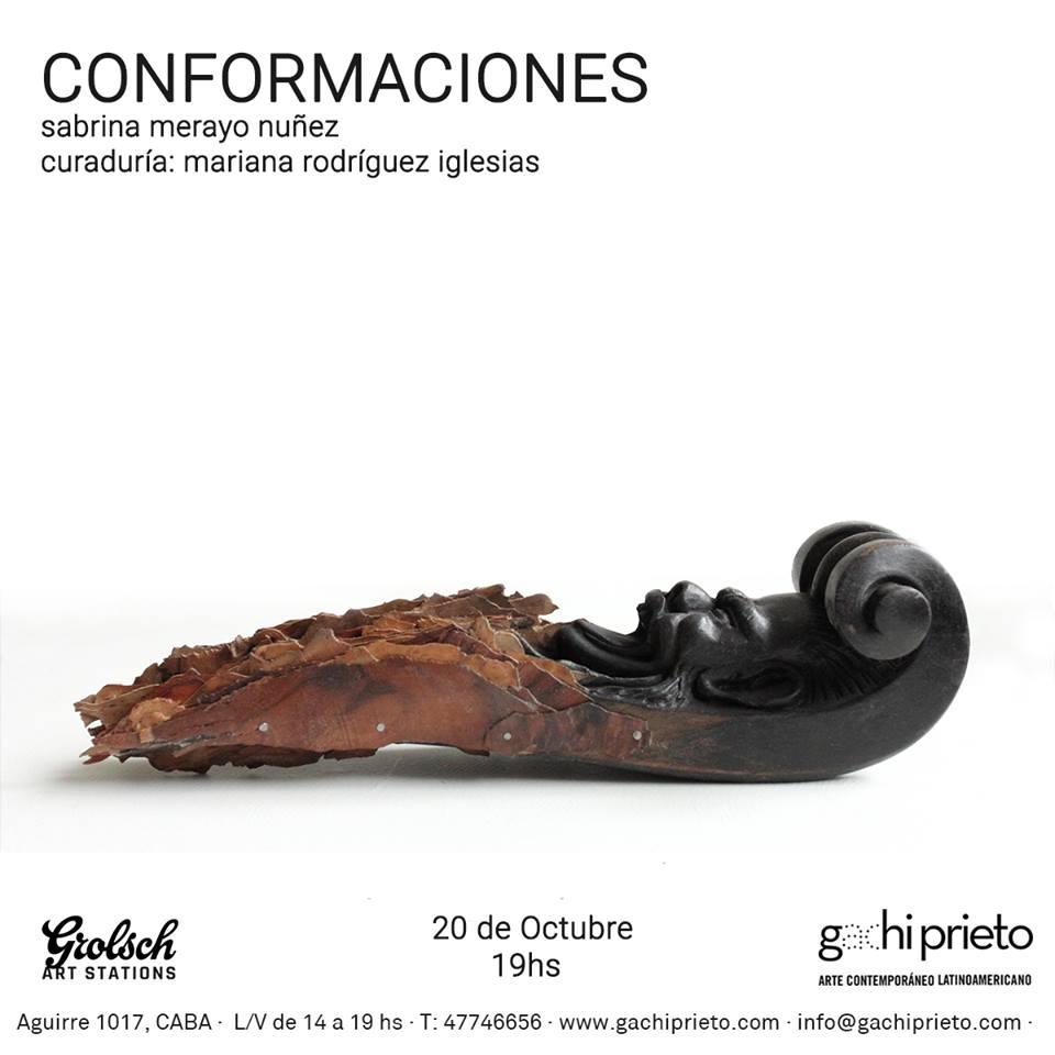CONFORMACIONES