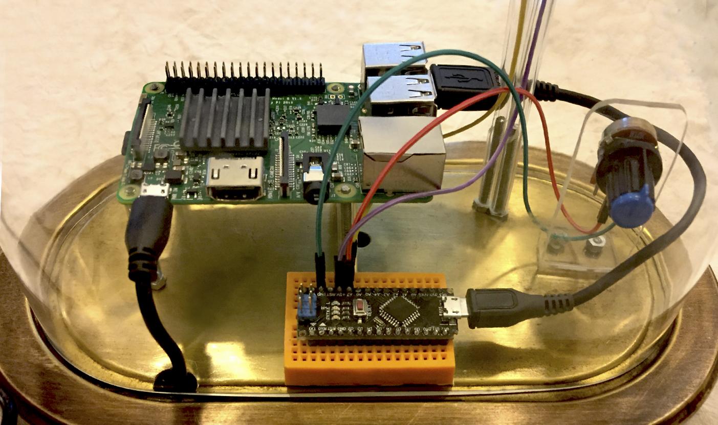 dispositivo 2 . detalle