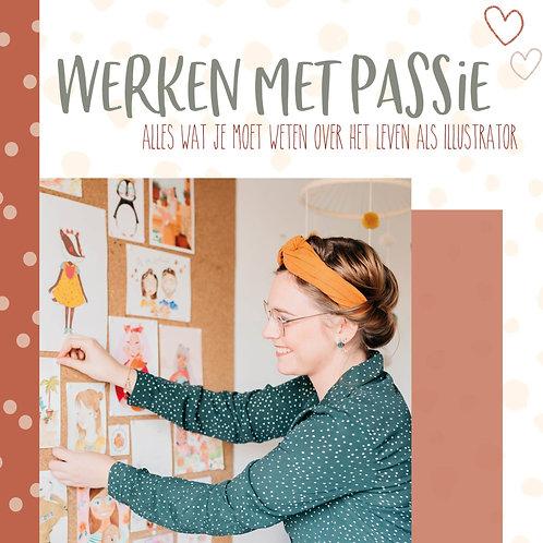 E-book 'Werken met passie'