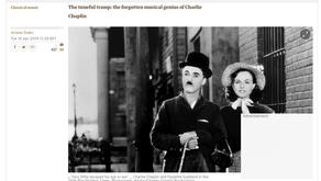 Celebrating Chaplin
