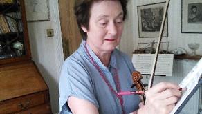 Life in Teaching: Diana Cummings