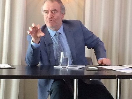 Gergiev looks to Asia for string talent