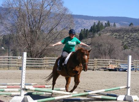 Benefits of Horsemanship