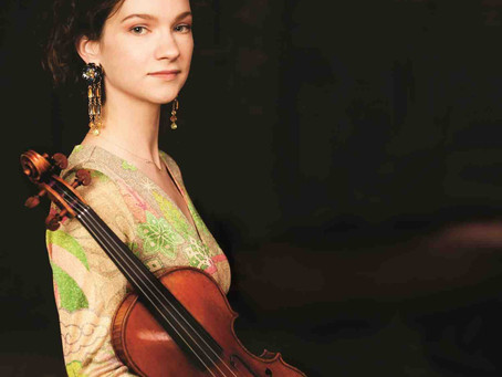 Who are the most popular string players in the US?