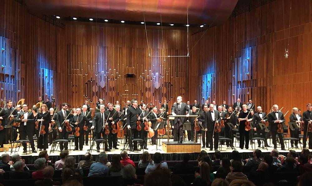 London Symphony Orchestra's Half Six Fix