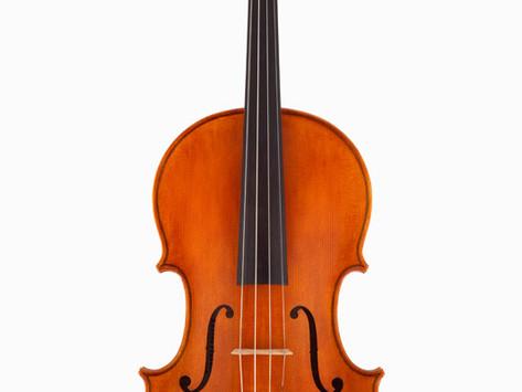 Brave new violin world