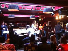 A world without musical borders at Ronnie Scott's
