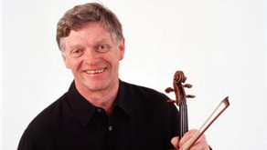 Peter Cropper's A–Z of chamber music