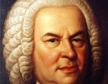 Bach – the teacher