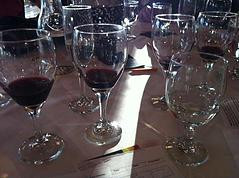 Wine tests can teach us about violin blind tests