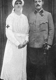 Fritz Kreisler: a violinist at war