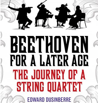 Review of Beethoven for a Later Age