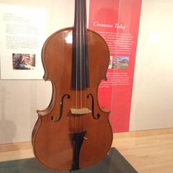 Viola by Ulrike Dederer