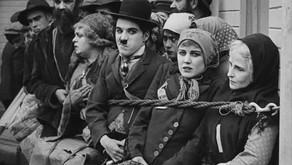 Chaplin's The Immigrant